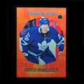 2017/18 AMPIR Russian Star Nikita Soshnikov (Toronto Maple Leafs)