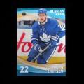 2018/19 AMPIR Russian Star #37 Nikita Zaitsev (Toronto Maple Leafs)