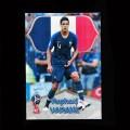2018 AMPIR FIFA World Cup Soccer #FRA04 Raphael VARANE (Team France)