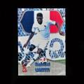 2018 AMPIR FIFA World Cup Soccer #FRA05 Samuel UMTITI (Team France)