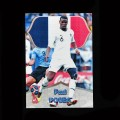 2018 AMPIR FIFA World Cup Soccer #FRA06 Paul POGBA (Team France)