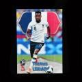2018 AMPIR FIFA World Cup Soccer #FRA08 Thomas LEMAR (Team France)