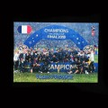 2018 AMPIR FIFA World Cup Soccer #FRA22 CUP (Team France)