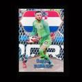 2018 AMPIR FIFA World Cup Soccer #CRO01 Danijel SUBASIC (Team Croatia)