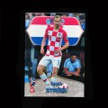 2018 AMPIR FIFA World Cup Soccer #CRO03 Ivan STRINIC (Team Croatia)