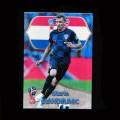 2018 AMPIR FIFA World Cup Soccer #CRO17 Mario MANDZUKIC (Team Croatia)
