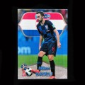 2018 AMPIR FIFA World Cup Soccer #CRO19 Milan BADELJ (Team Croatia)