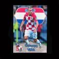 2018 AMPIR FIFA World Cup Soccer #CRO21 Domagoj VIDA (Team Croatia)