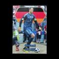 2018 AMPIR FIFA World Cup Soccer #GER01 Manuel NEUER (Team Germany)