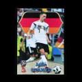 2018 AMPIR FIFA World Cup Soccer #GER07 Julian DRAXLER (Team Germany)