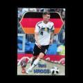 2018 AMPIR FIFA World Cup Soccer #GER08 Toni KROOS (Team Germany)