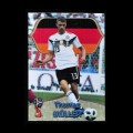 2018 AMPIR FIFA World Cup Soccer #GER13 Thomas MÜLLER (Team Germany)
