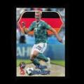 2018 AMPIR FIFA World Cup Soccer #GER20 Julian BRANDT (Team Germany)