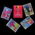2018 AMPIR FIFA World Cup Soccer Team BELGIUM (24 cards)