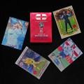2018 AMPIR FIFA World Cup Soccer Team ENGLAND (23 cards)