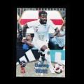 2018 AMPIR FIFA World Cup Soccer #ENG03 Danny ROSE (Team England)