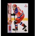 2012/13 AMPIR #63 Maxim Kondratiev (CSKA Moscow)