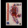 2012/13 AMPIR #3 Theodoros Papaloukas (CSKA Moscow)