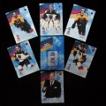 2019 AMPIR IIHF World Championship Team GERMANY (26 cards)