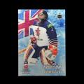 2019 AMPIR IIHF World Championship #GBR01 Jackson Whistle (Team Great Britain)