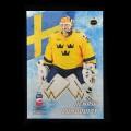 2019 AMPIR IIHF World Championship #SWE02 Henrik Lundqvist   (Team Sweden)