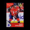 2019/20 AMPIR Russian Star #01-1 Alex Ovechkin (Washington Capitals)