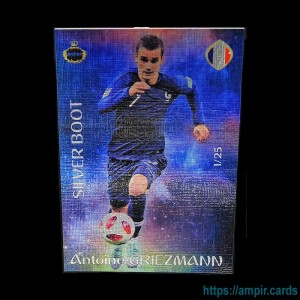 2018 AMPIR FIFA World Cup Soccer #SBT Antoine GRIEZMANN (Team France) #/25