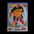 2018 AMPIR Olympic Games Hockey GER01 Danny Aus Den Birken (Team Germany)