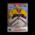 2018 AMPIR Olympic Games Hockey GER03 Timo Pielmeier (Team Germany)