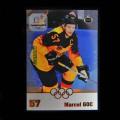 2018 AMPIR Olympic Games Hockey GER20 Marcel Goc (Team Germany)