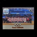 2018 AMPIR Olympic Games Hockey CAN26 TEAM (Team Canada)