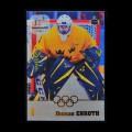 2018 AMPIR Olympic Games Hockey SWE01 Jhonas Enroth (Team Sweden)