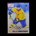 2018 AMPIR Olympic Games Hockey SWE05 Mikael Wikstrand (Team Sweden)