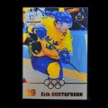2018 AMPIR Olympic Games Hockey SWE07 Erik Gustafsson (Team Sweden)