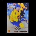 2018 AMPIR Olympic Games Hockey SWE08 Johan Fransson (Team Sweden)