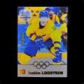 2018 AMPIR Olympic Games Hockey SWE10 Joakim Lindstrom (Team Sweden)