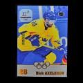 2018 AMPIR Olympic Games Hockey SWE13 Dick Axelsson (Team Sweden)