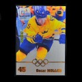 2018 AMPIR Olympic Games Hockey SWE16 Oscar Moller (Team Sweden)