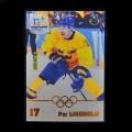 2018 AMPIR Olympic Games Hockey SWE17 Par Lindholm (Team Sweden)