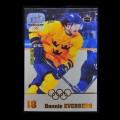 2018 AMPIR Olympic Games Hockey SWE18 Dennis Everberg (Team Sweden)
