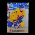 2018 AMPIR Olympic Games Hockey SWE19 Patrik Zackrisson (Team Sweden)