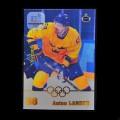2018 AMPIR Olympic Games Hockey SWE23 Anton Lander (Team Sweden)