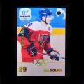 2018 AMPIR Olympic Games Hockey CZE04 Jan Kolar (Team Czech Republic)