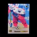 2018 AMPIR Olympic Games Hockey CZE18 Dominik Kubalik (Team Czech Republic)