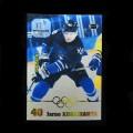 2018 AMPIR Olympic Games Hockey FIN09 Jarno Koskiranta (Team Finland)
