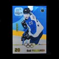 2018 AMPIR Olympic Games Hockey FIN20 Eeli Tolvanen (Team Finland)