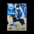 2018 AMPIR Olympic Games Hockey FIN24 Jani Lajunen (Team Finland)