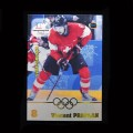 2018 AMPIR Olympic Games Hockey SUI08 Vincent Praplan (Team Switzerland)