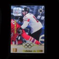 2018 AMPIR Olympic Games Hockey SUI13 Felicien du Bois (Team Switzerland)