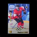 2018 AMPIR Olympic Games Hockey SUI16 Raphael Diaz (Team Switzerland)